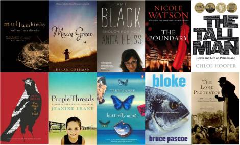 SPOTLIGHT ON... Indigenous Australian authors: 10 Must Read Books about Indigenous Australia
