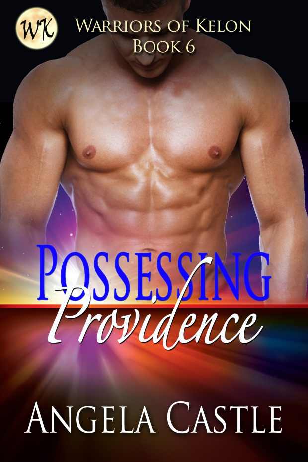 Possessing Providence by Angela Castle