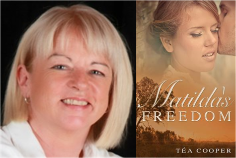 SPOTLIGHT ON... Historical Romance: Tea Cooper