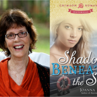 SPOTLIGHT ON... Historical Romance: Joanna Lloyd