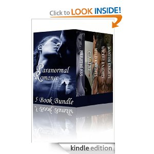 Boxed Set: Paranormal Romance by Tawny Taylor