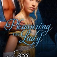 SPOTLIGHT ON... Historical Romance: Jess Michaels NEW release