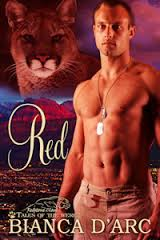 Tales of the Were: Red (Redstone Clan #2) by Bianca D'Arc