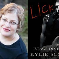 SPOTLIGHT ON... Momentum Books: Kylie Scott
