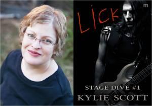 Kylie Scott