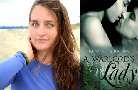 SPOTLIGHT ON... Fantasy: Nicola E. Sheridan