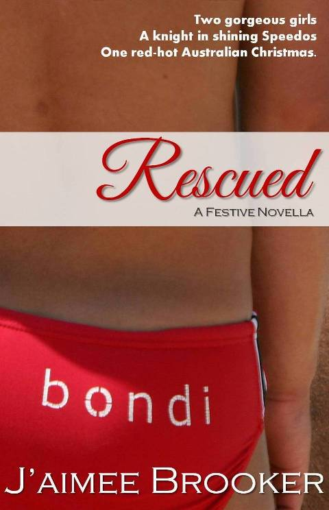 WIN Rescued by J'aimee Brooker just leave a comment on this blog post!