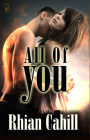 All Of You by Rhian Cahill