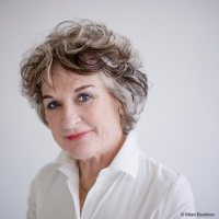 FRIEND OF THE BLOG NEWS: Judy Nunn's 'Elianne'