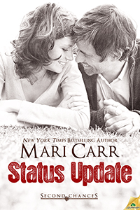 Status Update by Mari Carr