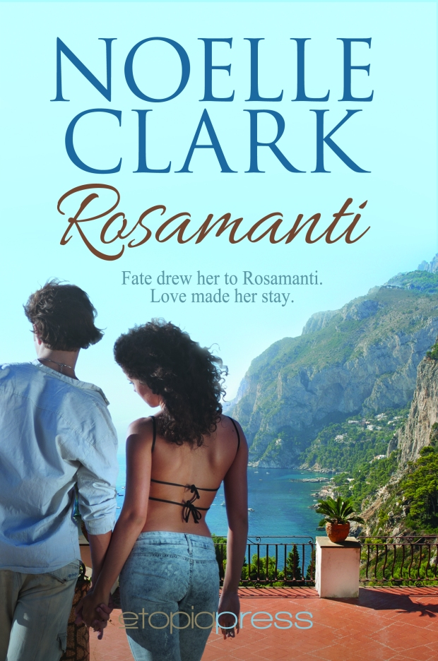 Rosamanti by Noelle Clark