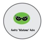 Andra -Madame- Ashe