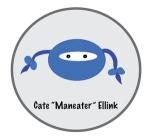 Cate -Man Eater- Ellink