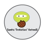 Sandra -Cookieface- Antonelli