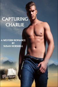 Capturing Charlie by Susan Horsnell