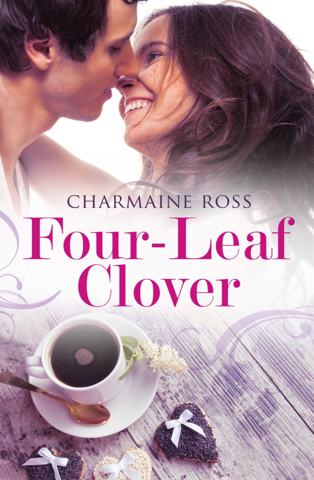 Four Leaf Clover by Charmaine Ross