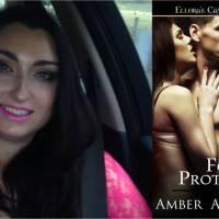WIP ME INSPIRED: Amber A Bardan