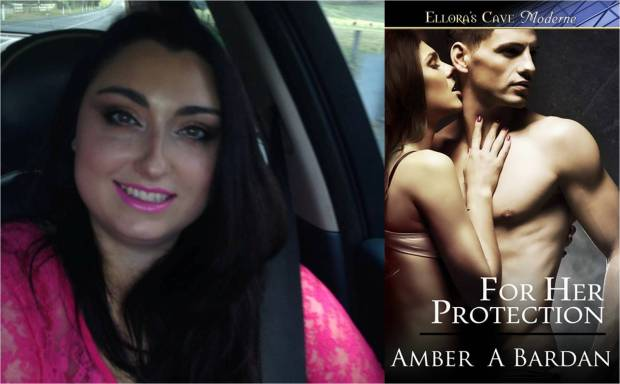 Amber A Bardan