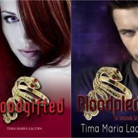 WIP ME INSPIRED: Tima Maria Lacoba