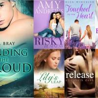NEW RELEASES: Escape Publishing July releases