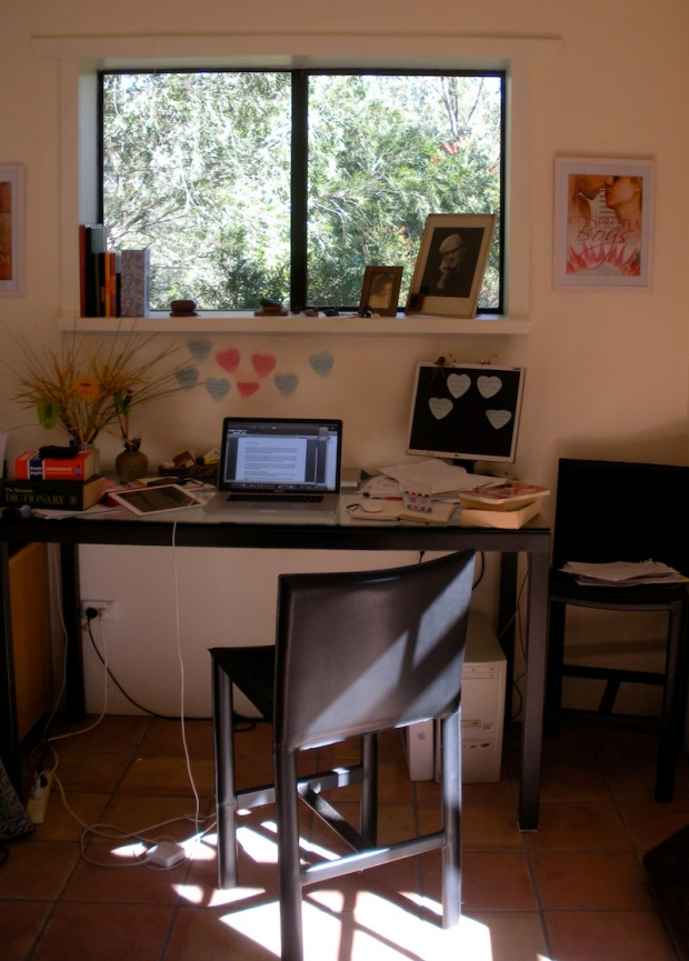 Tea_Cooper Desk