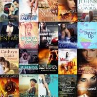 AusRomToday August Book Club