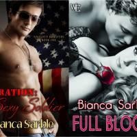 WIP ME INSPIRED: Bianca Sarble