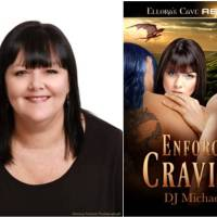 AUTHOR SPOTLIGHT: Delwyn Jenkins/DJ Michaels