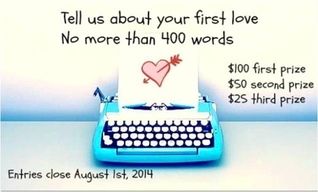 Hooked on your first love comp