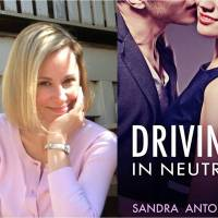 AUTHOR SPOTLIGHT: Sandra Antonelli