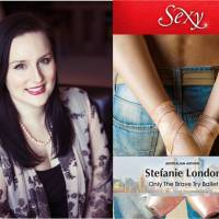 AUTHOR SPOTLIGHT: Stefanie London