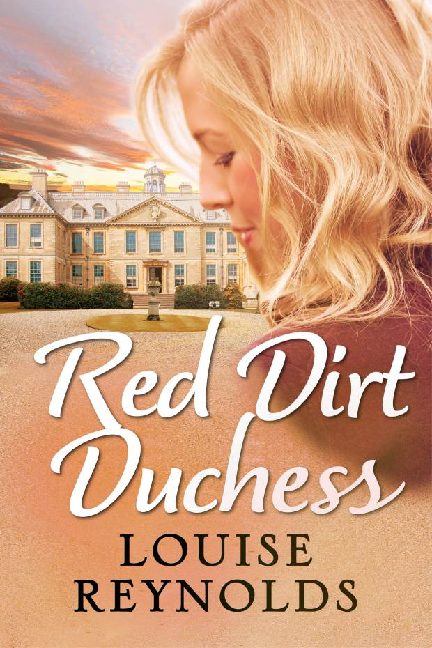 Red Dirt Duchess