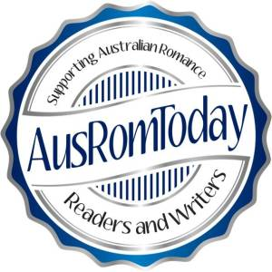 AusRomToday badge