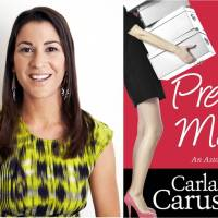 AUTHOR SPOTLIGHT: Carla Caruso