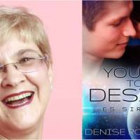 AUTHOR SPOTLIGHT: Denise Rossetti