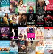 AusRomToday October Book Club2