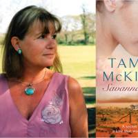 AUTHOR SPOTLIGHT: Tamara McKinley