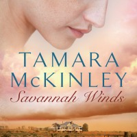 GIVEAWAY: 3 COPIES OF TAMARA MCKINLEY'S 'SAVANNAH WINDS'