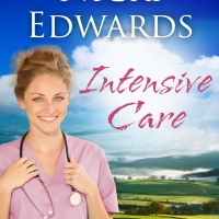 COVER REVEAL: Nicki Edward's 'Intensive Care'