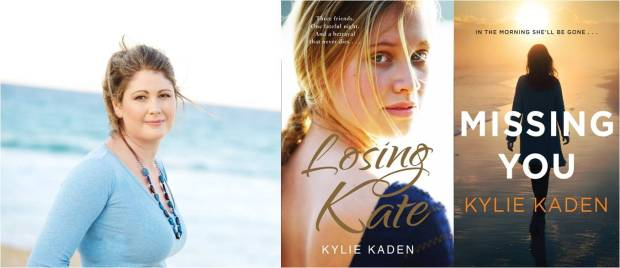AusRomToday Kylie Kaden