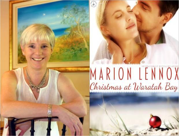 AusRomToday Marion Lennox