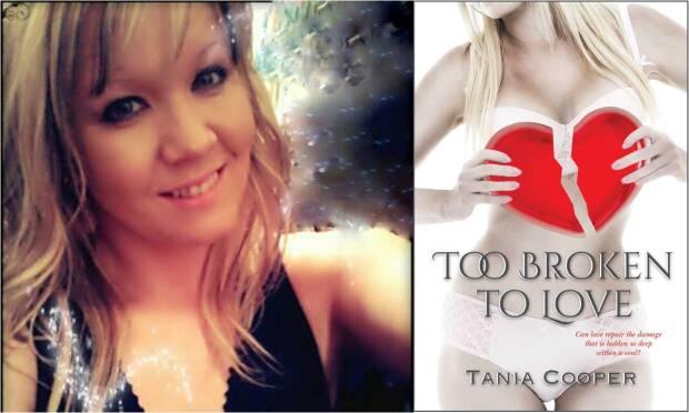 AusRomToday Tanie Cooper