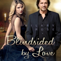 COVER REVEAL: The Bold and the Beautiful series 'Blindsided by Love'