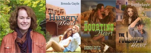 AusRomToday Brenda Gayle