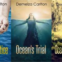 AUTHOR SPOTLIGHT: Demelza Carlton