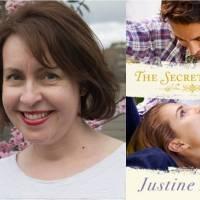 AUSSIE MONTH: Justine Lewis