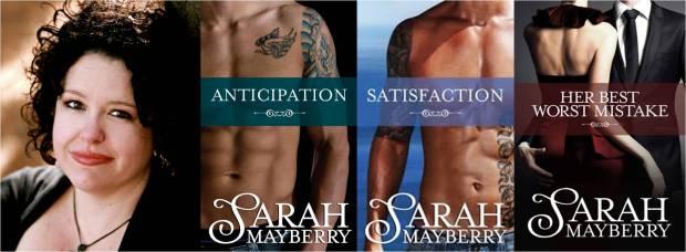 AusRomToday Sarah Mayberry
