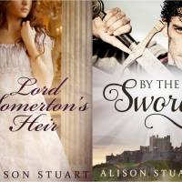 AUSSIE MONTH: Alison Stuart