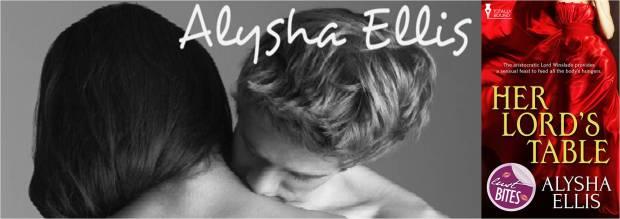Alysha Ellis