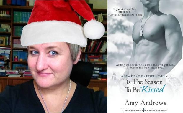 AusRomToday Amy Andrews